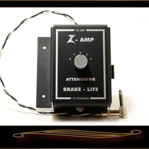 Dr. Z Brake Lite Attenuator