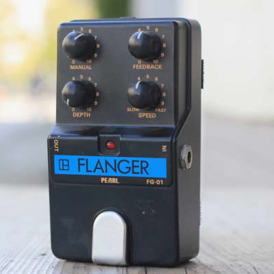 Pearl Pearl Flanger for sale