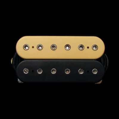 DiMarzio Super Distortion Humbucker (F-Spaced) image