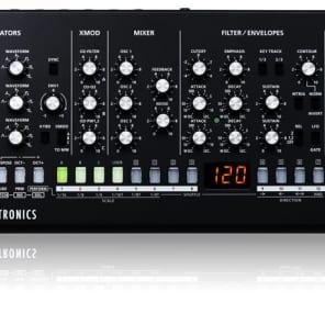 Roland Studio Electronics SE-02 Analog Synthesizer