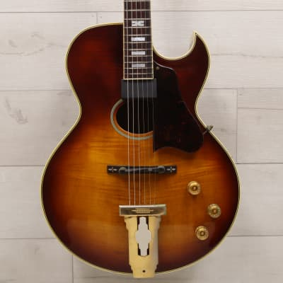 Electra Howard Roberts Fusion Electric Guitar for sale