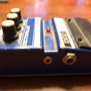 Dod Fx35 Octoplus 1989 vintage pedal stompbox effect octave boost for sale