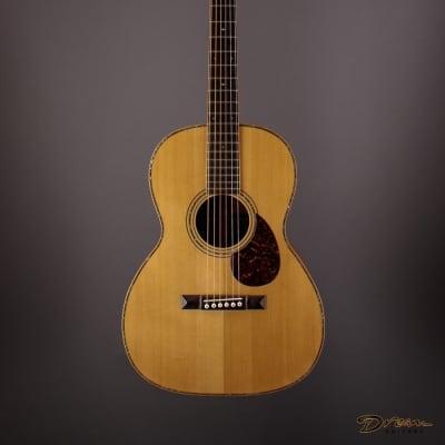2006 Schoenberg 000 Standard Marty Evans, Brazilian Rosewood/European Spruce