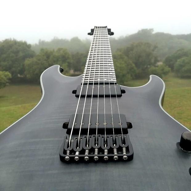 Stringjoy Balance Light Gauge 7 Electric Guitar Strings 10 60 Nickel Alloy Hex Core