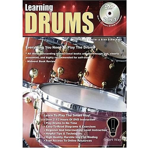 Learning Drums by Chris Traylor & Alan Schechner
