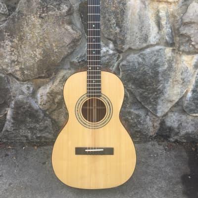 Goodman Handmade  Model  0 Parlor Guitar for sale