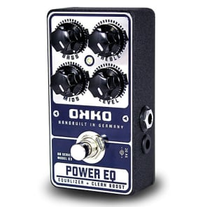 Okko BB-03 Power EQ for sale