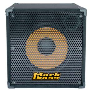"Markbass MBL100039 Standard 151HR Rear-Ported Neo 1x15"" Bass Speaker Cabinet - 8 Ohm"