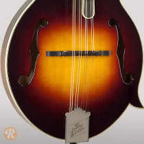 The Loar LM-500 Mandolin 2010s Vintage Sunburst image