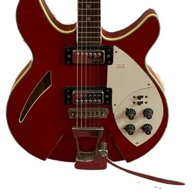 Canora Hollowbody Late 70s for sale