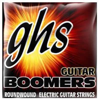 GHS Boomers 11-50