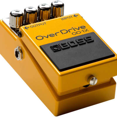 BOSS OD-1X Overdrive for sale