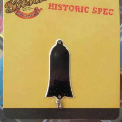 Gibson Historic Spec Truss Rod Cover PRTR-120 image