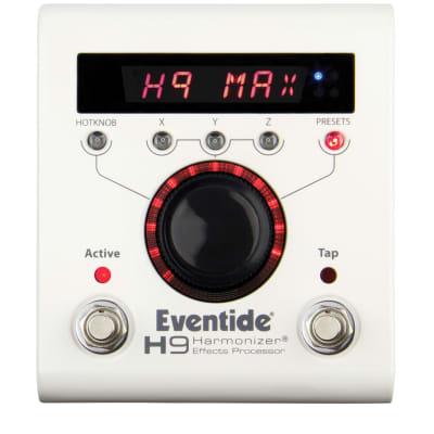 Eventide H9 Max Harmonizer/Effect Processor