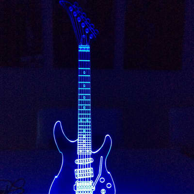 peavey vandenberg 2021 LED display 16