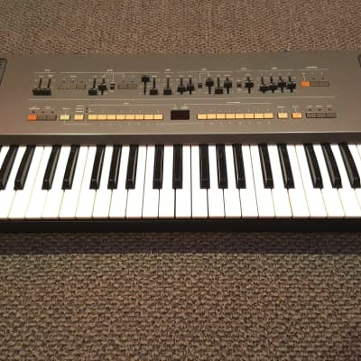Roland Juno-106 (HS-60) Freshly Calibrated and Serviced with New Analogue Renaissance Voice Chips