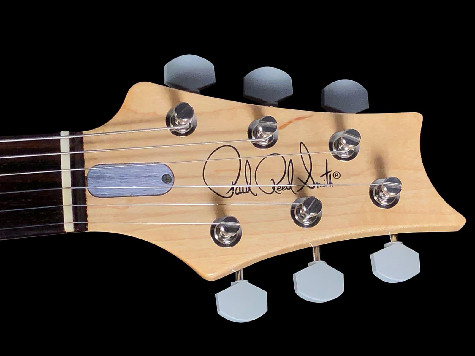 2019 Paul Reed Smith PRS Silver Sky John Mayer Signature ~Tungsten (Silver)