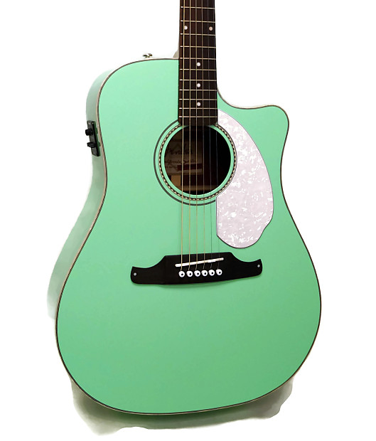 fender sonoran sce dreadnought acoustic electric guitar reverb. Black Bedroom Furniture Sets. Home Design Ideas