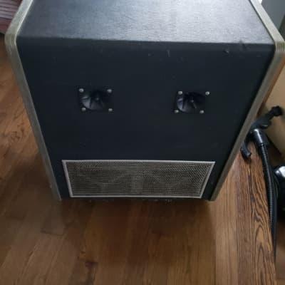 Leslie  825 Organ Speaker for sale