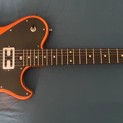 Manson MD-2 2019 Tangerine for sale