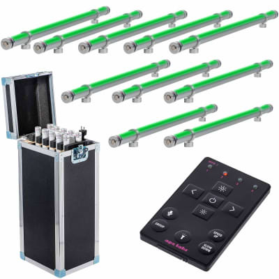 Avolites Titan Mobile DMX Lighting Console With Titan One