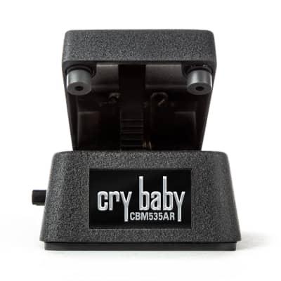 Dunlop CBM535AR 535Q Auto-Return Mini Cry Baby Wah