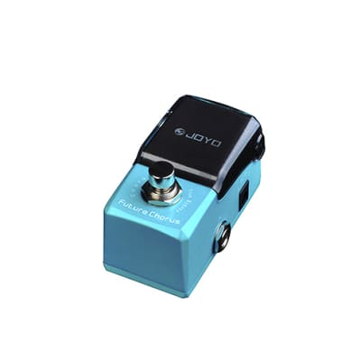 NEW JOYO FUTURE CHORUS Textural Pedal Ironman JF-316 for sale