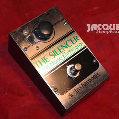 Electro-Harmonix The Silencer Noise gate original 1978