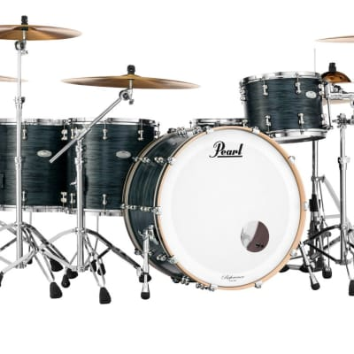 "RFP2418BX/C763 Pearl Music City Custom Reference Pure 24""x18"" Bass Drum w/o BB3"