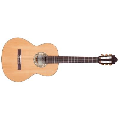 Kremona SOFIA-SC-T Artist Series Sofia Classical Guitar, American Red Cedar Top for sale