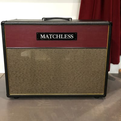 Matchless ESD 2x12 EMPTY for sale