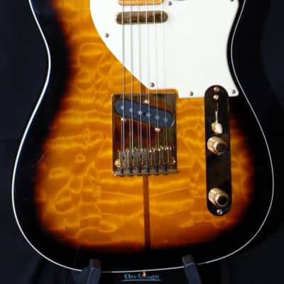 Fender Custom Shop Merle Haggard Tribute