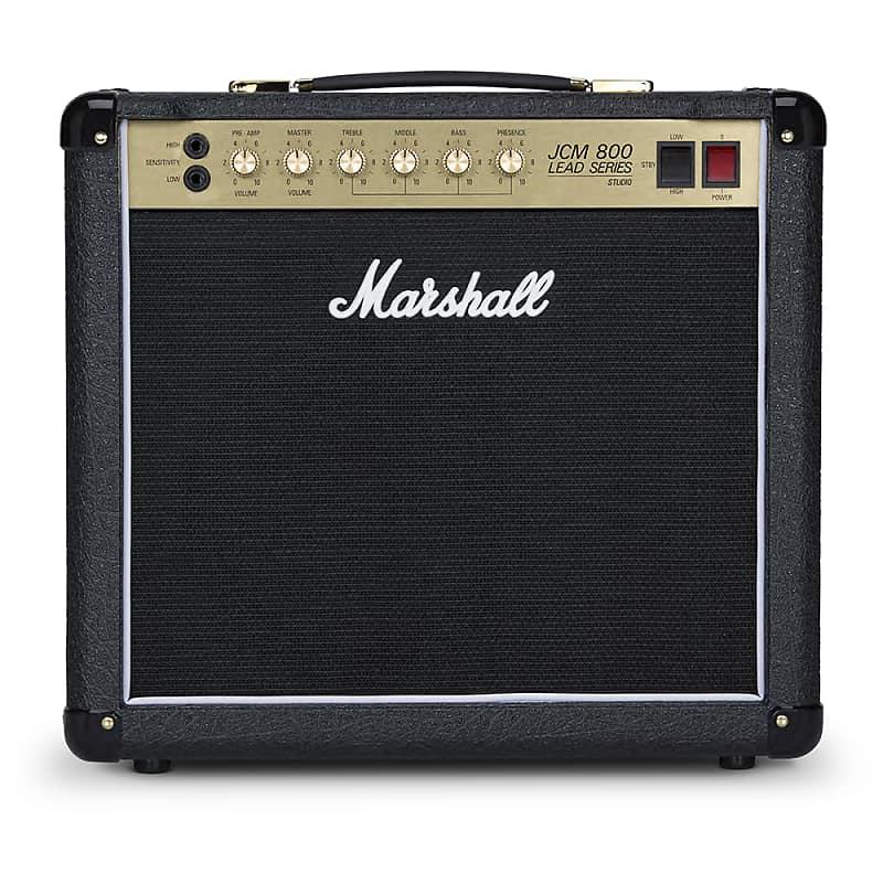 marshall amps sc20c studio classic 20w 1x10 39 39 guitar reverb. Black Bedroom Furniture Sets. Home Design Ideas