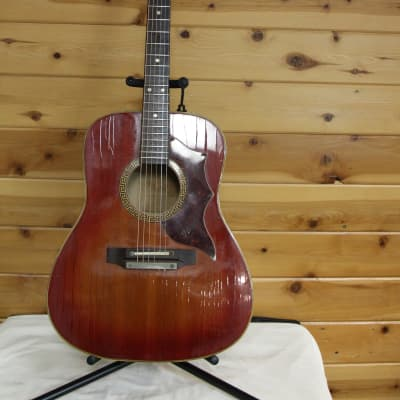 Hoyer Acoustic Guitar for sale