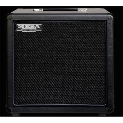 Mesa Boogie Rectifier 1x12 Recto Cab for sale