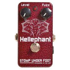 Stomp Under Foot Hellephant