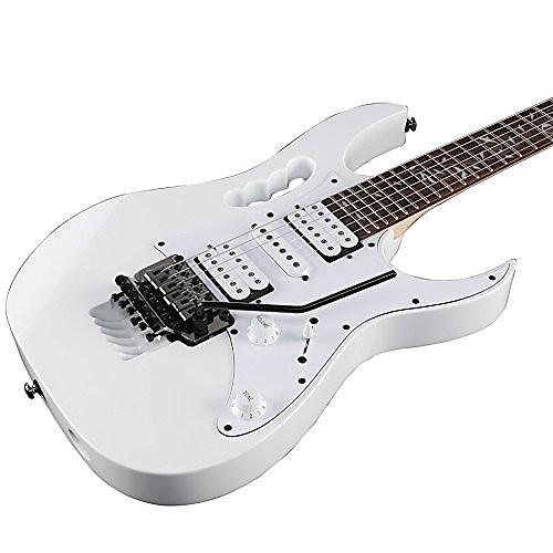 ibanez jemjrwh steve vai signature guitar white reverb. Black Bedroom Furniture Sets. Home Design Ideas