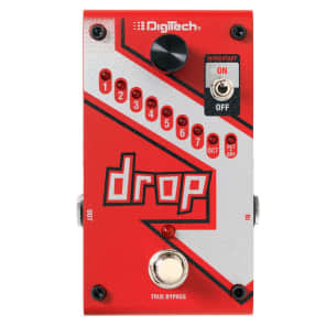 DigiTech Drop FREE U.S. EXPRESS SHIPPING