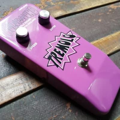 Colorsound Tremolo for sale