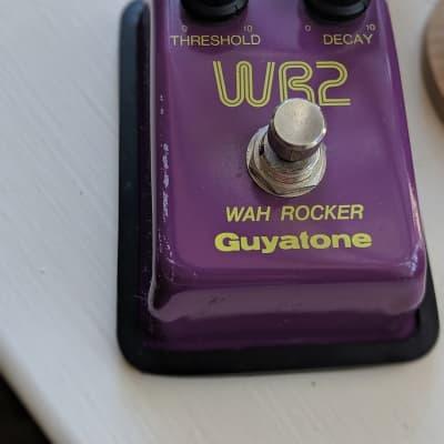 Guyatone WR2 Wah Rocker for sale