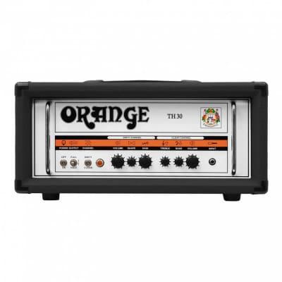 Orange TH30H 30w Twin Channel Guitar Head