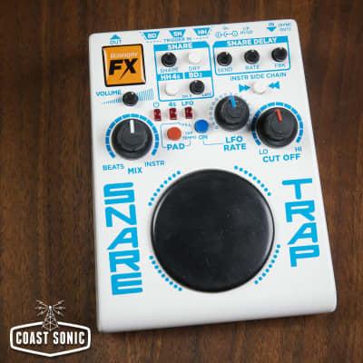 Rainger FX Snare Trap Rhythm Device