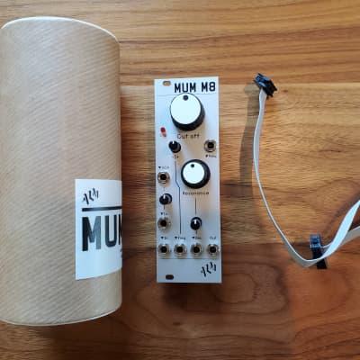 ALM/Busy Circuits MUM M8 Silver