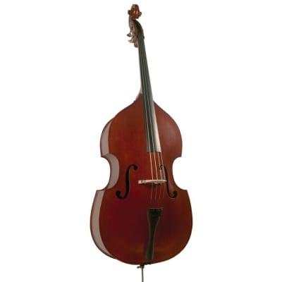 Palatino VB-004-3/4 Upright Violin Bass 3/4 Size