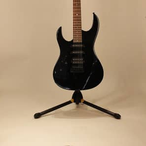 LAG Arkane 66 Lefty Black for sale