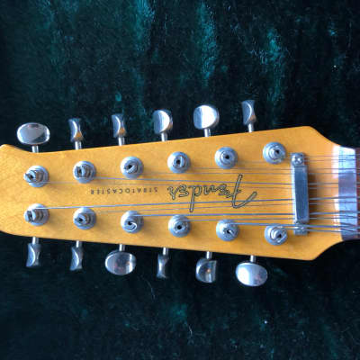 Fender  Stratocaster 12  MIJ 2004