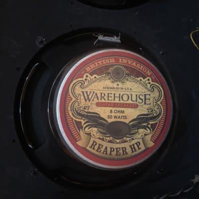 Warehouse Reaper  2019 50 Watt