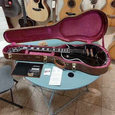 Gibson Les Paul  Custom P 90 Black*made in USA