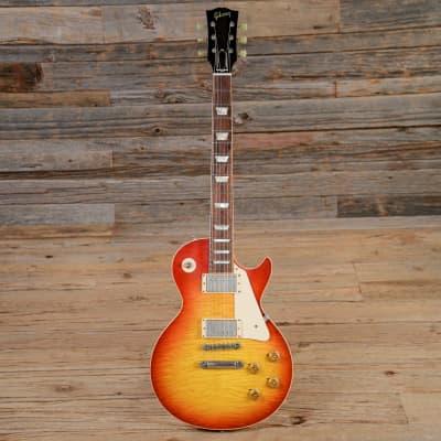 Gibson Custom Shop 50th Anniversary '58 Les Paul Standard 2008