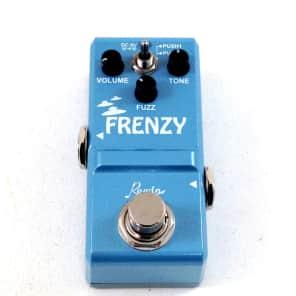 Rowin LN-322 Frenzy Fuzz